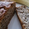 Brilliant Banana Bread DEGF!