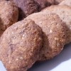 Melt in the mouth... vegan cookies