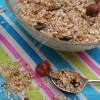 Not just for Breakfast...Granola!