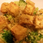 Tofu (Sesame) Tuesday! Dairy. Egg. Gluten. Free. (DEGF)
