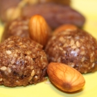 Sweet Sunday: Healthy Chocolate Protein Truffles
