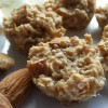 Baked Apple Oatmeal Bites (D.E.G.F.)
