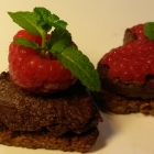 Chocolate Chocolate Dessert! Valentines or Anytime! DEGF, low sugar, free from, raw