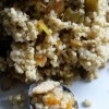 Moroccan Inspired Millet... Couscous Style!