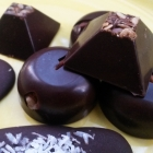 C = Chocolate! :)