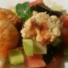 S = Simple Shepherds Salad