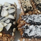 Cereal bars... Healthy & Free From