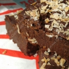 Breakfast Brownies!!! Yes you CAN!!! Healthy and free from!