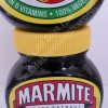Marmite! and free from quick & easy hidden veg bread!