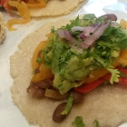 Vegan Soft Tacos and Travel...