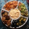 Mixed Mezes... #Vegan and Free From