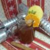 Festive Spiced Mulled-Tea