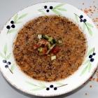 Ezo Gelin Soup! Gluten Free & Vegan