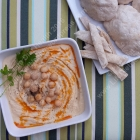 Back to Basics: Houmous!