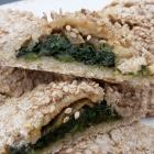 Picnic Pies! Spanakopita -Vegan & Gluten Free