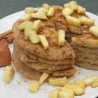 Back to Basics: Pancakes! (Gluten, Egg &  Dairy Free)