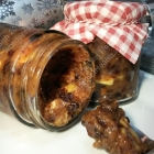 Homemade Mincemeat! Healthy Style!