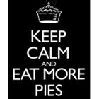 Pies! Vegan & Gluten Free Pies!