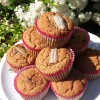 Brilliant Banana Bread Muffins VEGAN & GF!