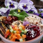 Back to Basics: Buddha Bowl