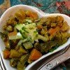 Speedy Vegetable Curry