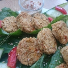 Back to Basics: Falafel