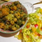 Fragrant Vegetable Curry