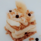 Quick Banoffee Pie : Vegan & Free-From