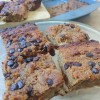 Blondies - healthy style!
