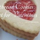 Win their heart this Valentines - make perfect cookies!