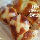 4 different ways with the flavour of hot cross buns