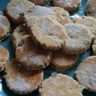 Welsh Cakes for breakfast, afternoon tea or just a snack!