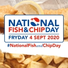 Fish & Chip Day Today! Great recipe!