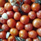 Back to Basics: Roasted Tomatoes