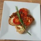 Announcing the tastiest tomato toast breakfast recipe everyone will love
