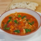 Mouthwatering Minestrone soup you will love to make again and again