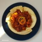 Meat free versatile bean chilli recipe everyone will love