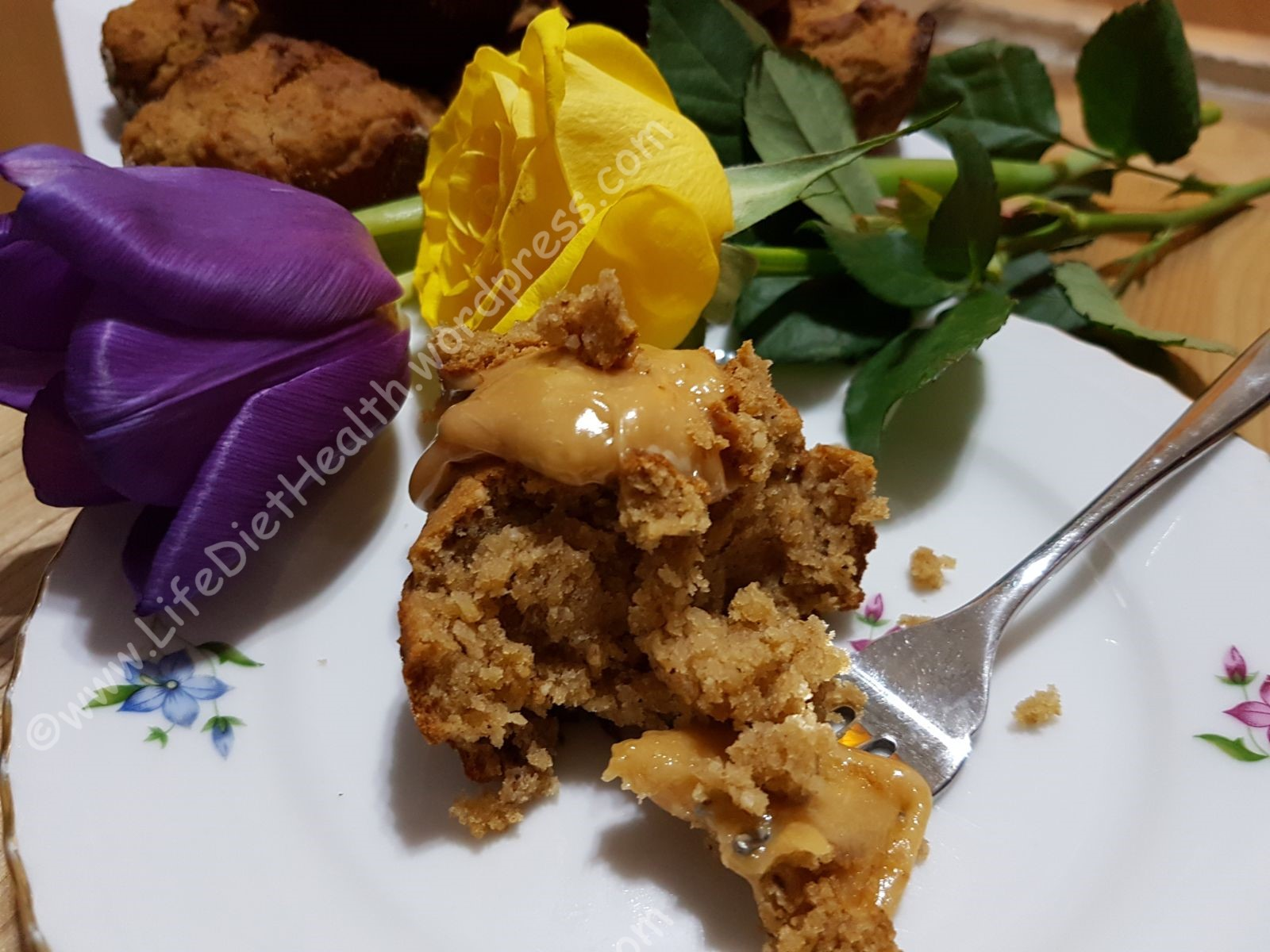 sticky toffee pudding (2)